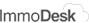 Logo Immodesk
